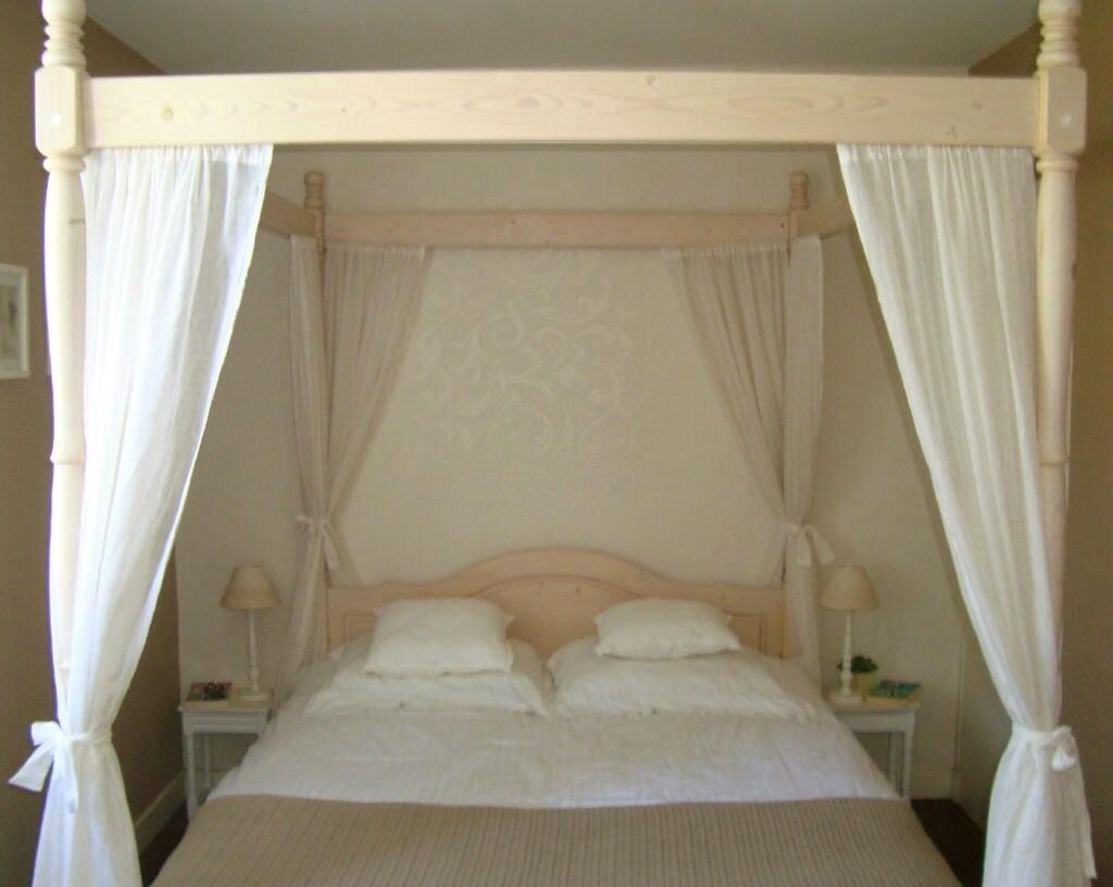 Slaapkamer Huis En Inrichting.Huis En Interieur La Rive Bleue