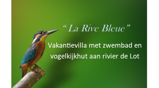 La Rive Bleue Logo