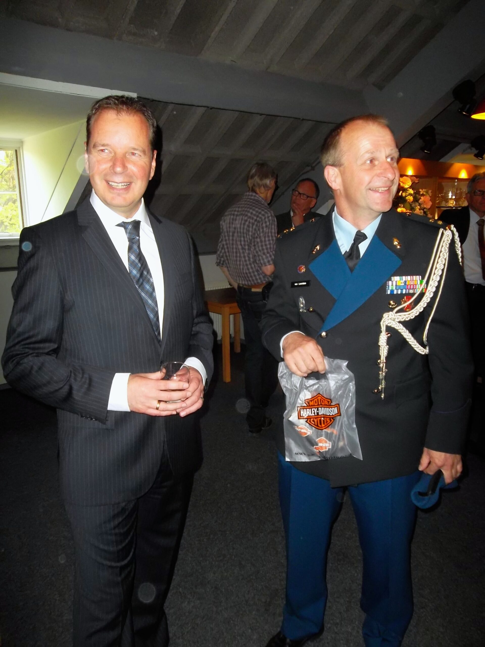 Peter Fonhof